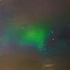 Plasma, Nordlichter