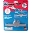 Backpulver U-Boot