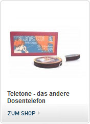 Teletone Dosentelefon