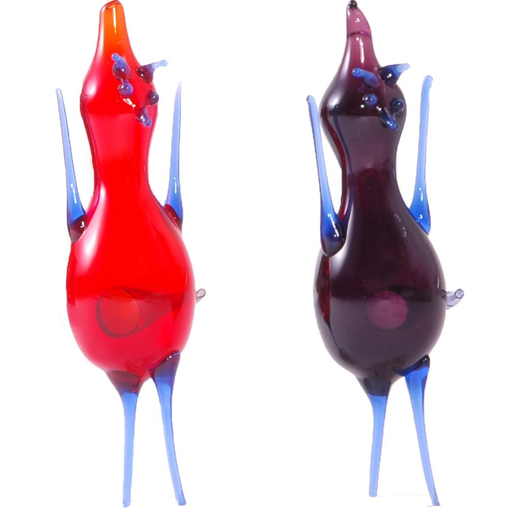 Flaschenteufel, Flaschentaucher oder Cartesische Taucher