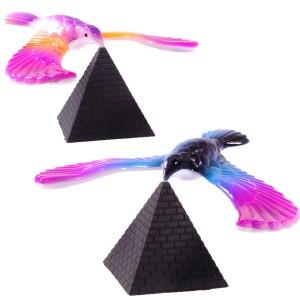 Schwebevogel, balancierender Vogel