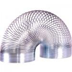 Slinky Metallspirale
