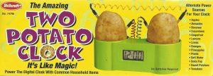 kartoffelbatterie obstbatterie kl